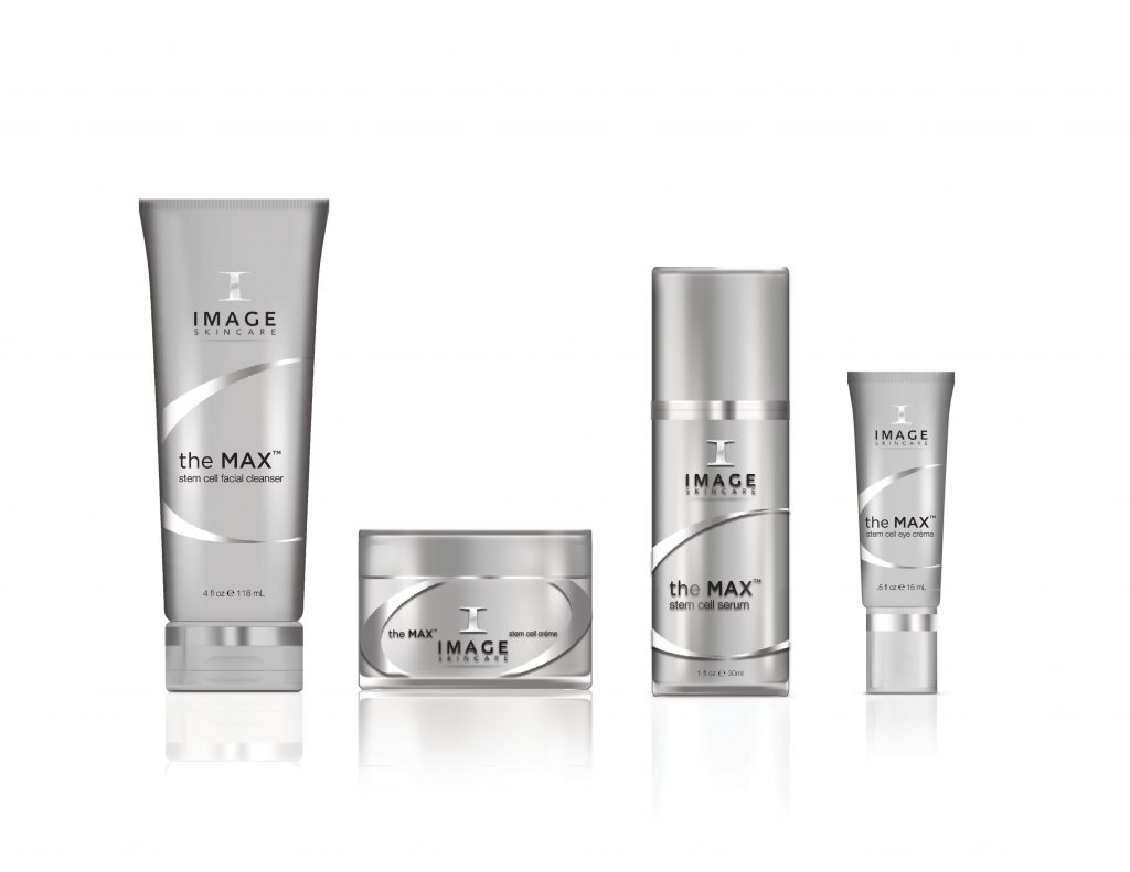 The MAX Image Skincare